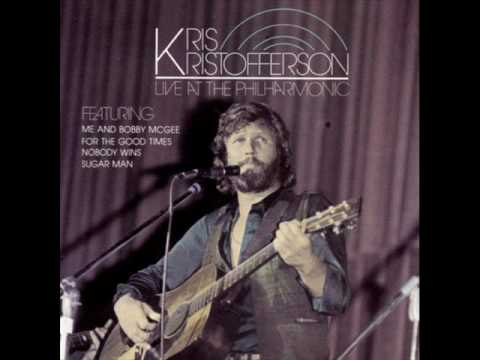 Kris Kristofferson - Rainbow Road