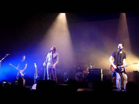 Snow Patrol @ Montreal - Full Setlist (HD) Apr. 2012