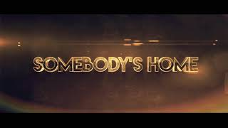 SPOCK'S BEARD - Somebody's Home (Lyric Video)