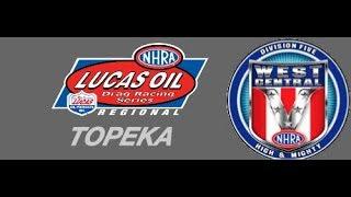 LODRS - Topeka Race 1 - Thursday