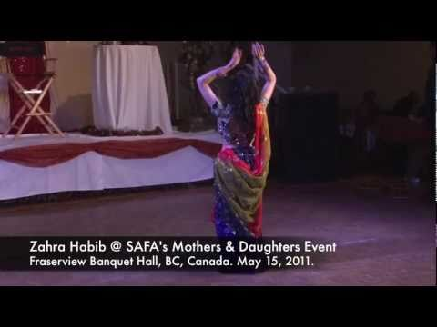 Saiyyan (Kailash Kher)  - Bollywood Dance by Zahra Habib