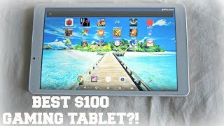 The Best $100 Android Tablet I've Owned This Year!! [UPDATE]