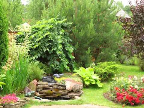 Decretos y afirmaciones de amor youtube - Casas con jardines bonitos ...