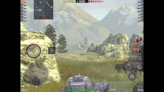 ТОП 5 лучших непрем танков для фарма wot blitz 3.9
