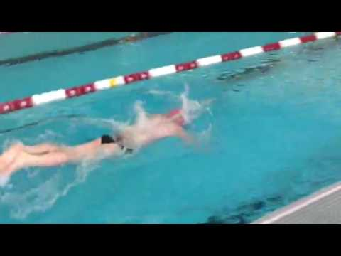 Drill Of The Week: Single Arm Butterfly Progression