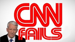 Top 20 CNN News Fails