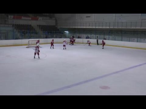ОПМ 2006 г.р. Сезон 2018-2019. Локомотив-06 - Витязь-06