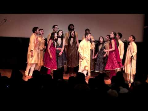 Dil Se at Anahat 2011 - Good Life/Adhoore