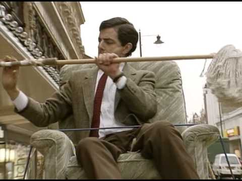 Mr.bean - Episode 9 Full Episode do It Yourself, Mr.bean video