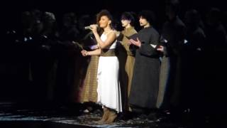 Game of Thrones Live - Mhysa @ Madison Square Garden 2017