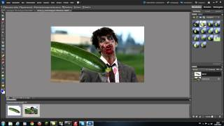 Grundlagen von Adobe Photoshop CS6 - Tutorial [Deutsch/HD]