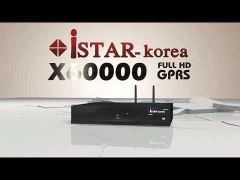 iStar Korea new model 2014 GPRS - YouTube