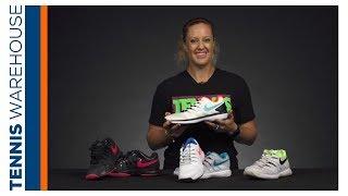 TW Improve: Nike air Zoom Vapor vs. Nike Air Zoom Prestige