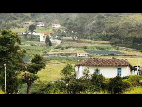 Mérida, Venezuela - Andes Merideños HD