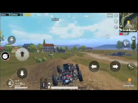 Pubg mobile solo and sub game
