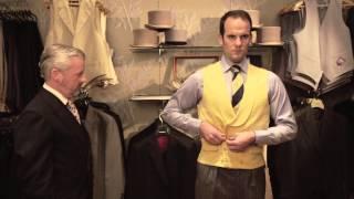 Dressing for Ascot