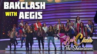 BakClash Showdown with Aegis | February 16, 2019