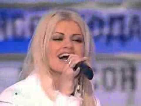 Ирина Круг- Пой, Гитара.