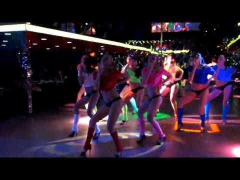 Go Go Dance  хореограф Светлана Павлова  Иван Дорн  Lova Lova Slider  Magnit Remix