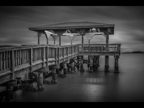 How to Create Amazing Black & Whites with Silver Efex Pro - PLP #141