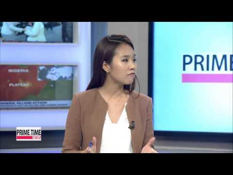 PRIME TIME NEWS 22:00 President Park Geun-hye's family reunion proposa