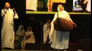 Diakon Mindaye Birhanu - Semshen Terche Meche Afralhu