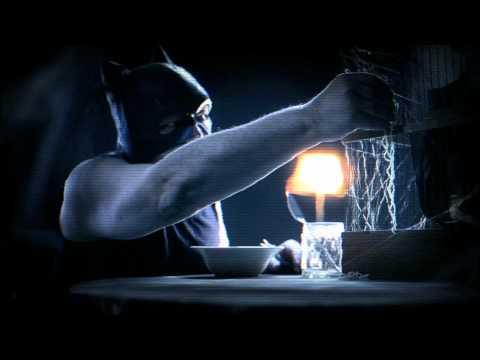 Коля Серга - Бэтмен