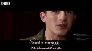 Lyrics Vietsub Charlie Puth One Call Away Official Video
