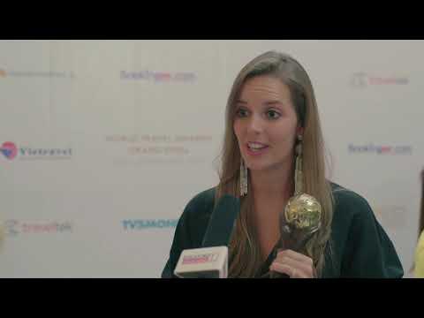 Vivian Renders, marketing and communications manager, Armani Hotel Dubai