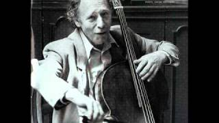 Anner Bylsma Antonín Kraft Cello Concerto In C Major Op 4 1 3 Allegro Aperto