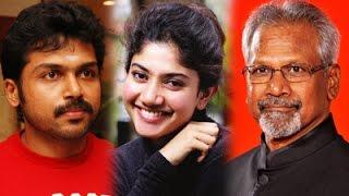 Exclusive reports on Karthi's Films with Maniratnam, Gokul & Vamsi | Kollywoodgalatta