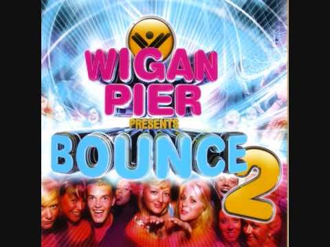 Wigan Pier Blackpool Wigan Pier Presents Bounce 2