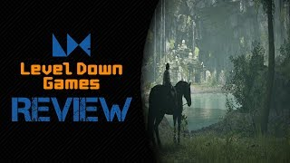 Shadow of the Colossus (PS4 Remake) Review