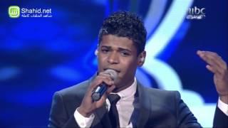 Download Arab Idol - الفرصة الأخيرة - أسامة ناجي 3Gp Mp4