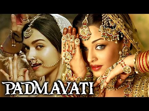 Aishwarya Rai's SPECIAL SONG In Deepika-Ranveer's PADMAVATI