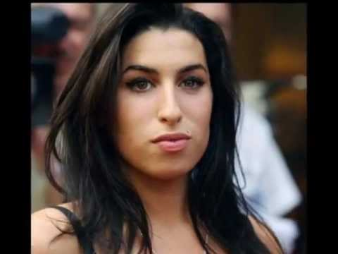 Amy Winehouse Before Addiction