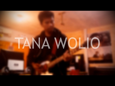 TANA WOLIO [Buton Traditional Song] (Metal Ver.)