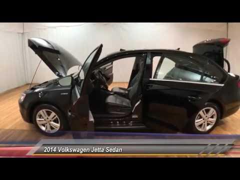 2014 Volkswagen Jetta Sedan Norristown PA 219824