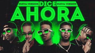 Download lagu Ahora Dice(Nueva Version)Anuel AA Ft Rauw Alejandro,Ozuna,J Balvin Y Arcangel