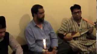 Baul Nurul Islam:  Thui Amar Jibon Re Bondhu.