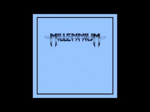 Millennium - Millennium 1984 Full album Heavy metal of 80's