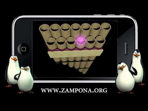 Do Re Mi   Sound Of Music Zampoña Tutorial video