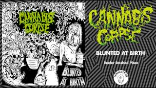 Watch Cannabis Corpse Reefer Stashed Place video