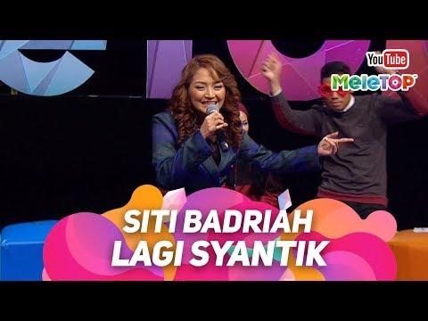 Download Lagu  Siti Badriah Lagi Syantik dari Indonesia ke Malaysia | Persembahan Live MeleTOP | Nabil & Neelofa Mp3 Free