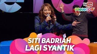 Siti Badriah Lagi Syantik Dari Indonesia Ke Malaysia Persembahan Live Meletop Nabil Neelofa