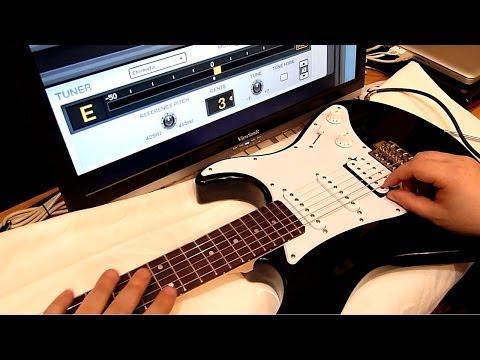 Что нужно сделать с гитарой после покупки