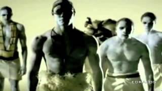 Waka Waka Esto es Africa Cancion Oficial de la Copa Mundial de la fifa