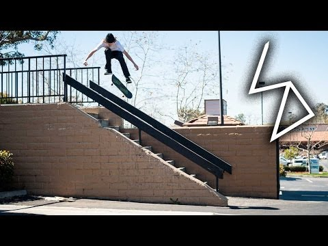 "Taylor Kirby's ""Shep Dawgs Vol.4"" Part"