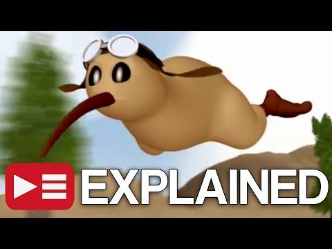 Kiwi Explained