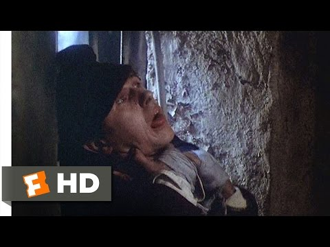 The Great Train Robbery (7/12) Movie CLIP - Strangling Willy (1978) HD
